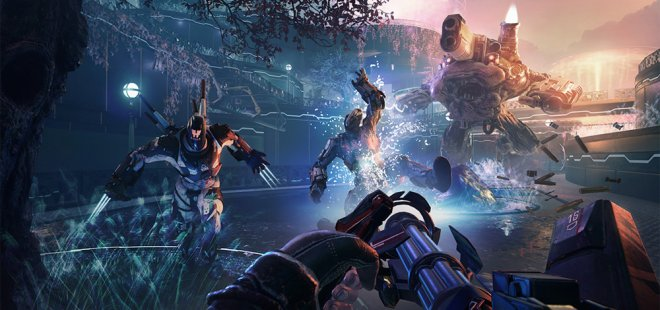 Come get some free content for Shadow Warrior 2