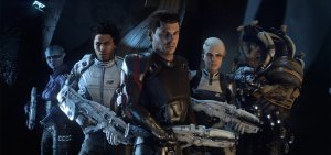 Mass Effect: Andromeda release trailer