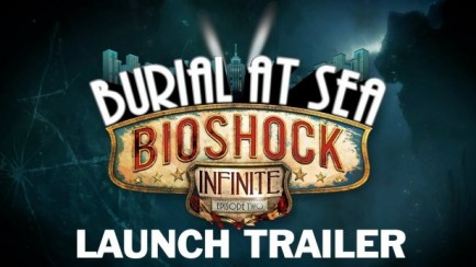 Burial at Sea - Episode Two Launch Trailer