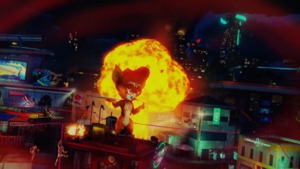 The Enemies of Sunset Overdrive: Floyd's Guided Tour