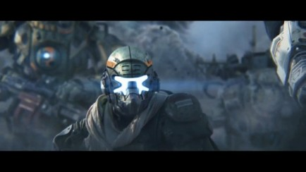 Gamescom 2014 Trailer
