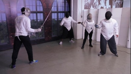 Devs Do It – Fencing