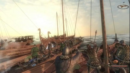 DLC Viking Conquest – First Gameplay Trailer