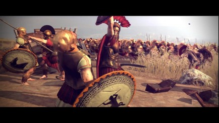 Wrath of Sparta Trailer