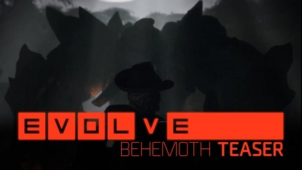 Behemoth Reveal Trailer