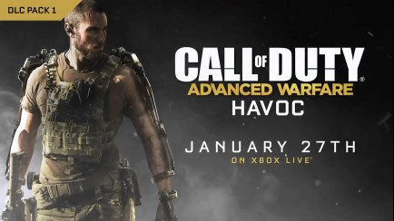 Havoc DLC Pack Preview