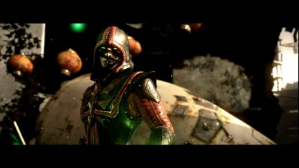 Ermac Official Trailer