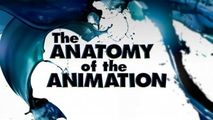 Behind the Scenes Video: The Anatomy of the Animation