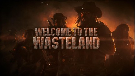 Welcome to the Wasteland