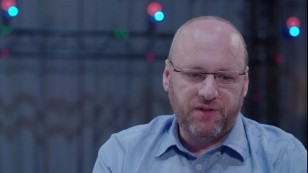 David Cage on Quantic Dream's new PS4 exclusive