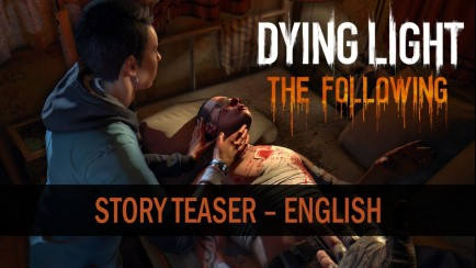 The Following Story Teaser