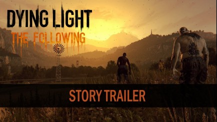 A Prophecy Incarnated - The Following Story Trailer