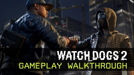 Gameplay Walkthrough - E3 2016
