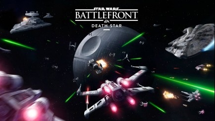 Death Star Teaser Trailer