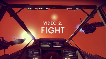 Pillar Trailer 2 – Fight
