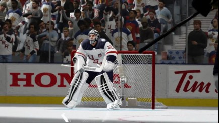 World Cup of Hockey Trailer - Gamescom 2016