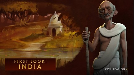 First Look: India