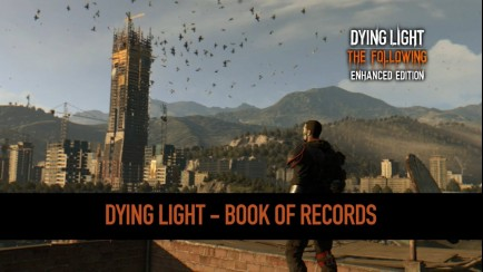 Book of Records