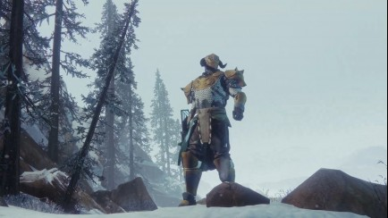 Rise of Iron Launch Trailer