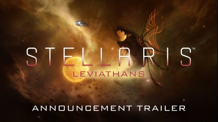 Leviathans Story Pack - Announcement Trailer