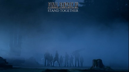 Stand Together (Official Live-Action)