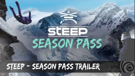 Season Pass Trailer