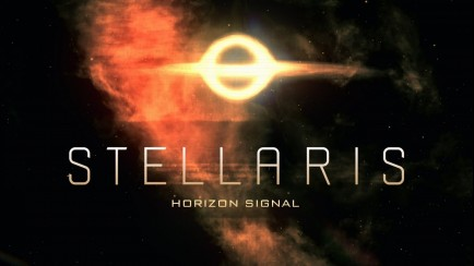 Horizon Signal by Alexis Kennedy Trailer
