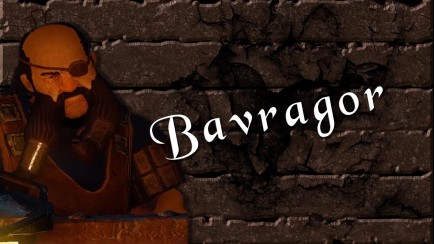 Meet The Dwarves - Bavragor