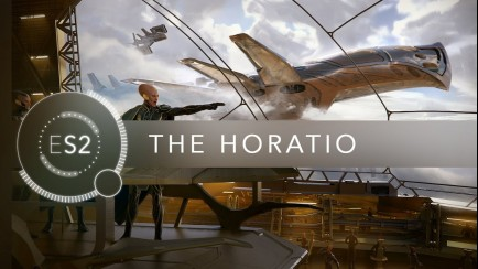 The Horatio - Prologue