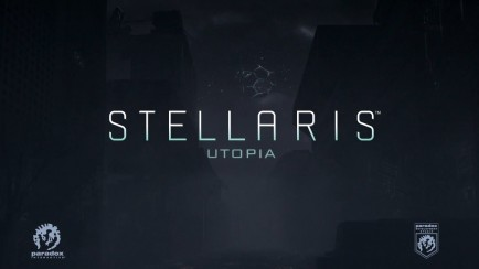 Utopia, Reveal Teaser