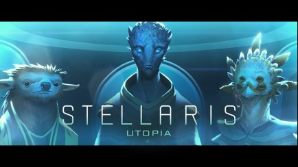 "Utopia ""Path to Ascension"" Release Date Reveal Trailer"