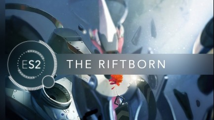 The Riftborn - Prologue