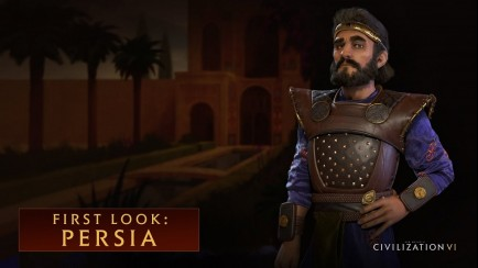 First Look: Persia