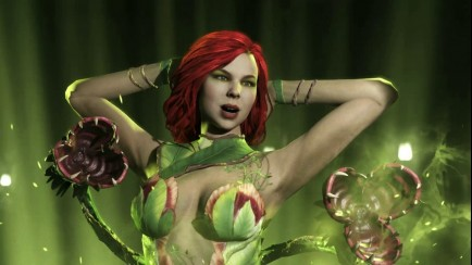 Introducing Poison Ivy