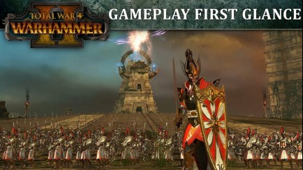 Gameplay First Glance