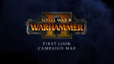 First Look Campaign Map