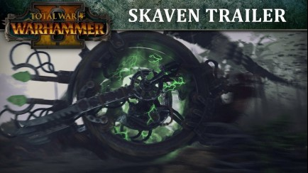 Skaven In-Engine Trailer