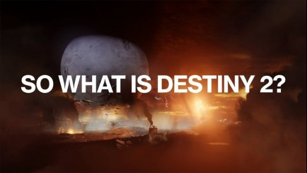 What is Destiny 2? Trailer