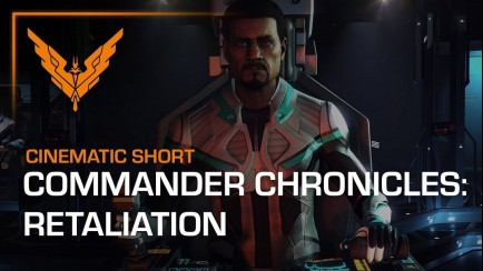 Commander Chronicles: Retaliation