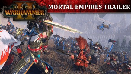 Mortal Empires Trailer
