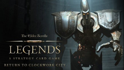 Return to Clockwork City Official Trailer