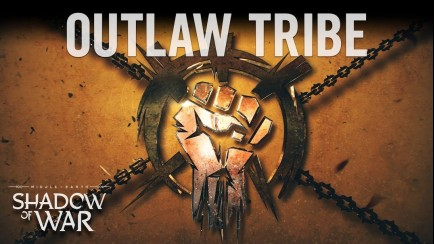 Outlaw Tribe Trailer