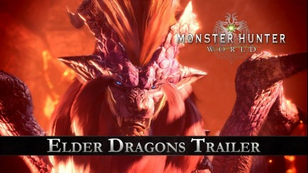 Elder Dragons Trailer