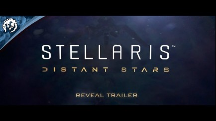 Distant Stars, Story Pack - Reveal Trailer