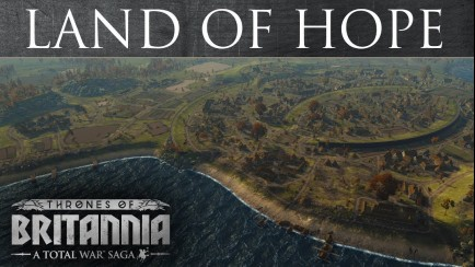 Land of Hope Cinematic Trailer