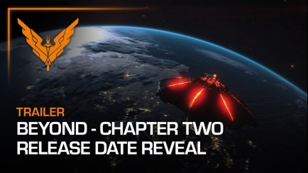 Beyond - Chapter Two Release Date Announcement