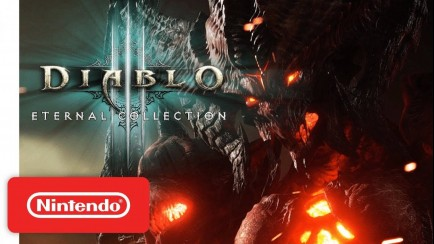 Eternal Collection Nintendo Switch