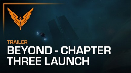 Beyond - Chapter Three Launch Trailer
