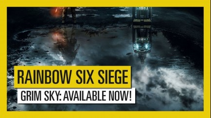 Operation Grim Sky now available