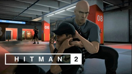How to Hitman (Assassin's Mindset)